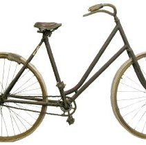 Image of 964.073.001 - Bicycle