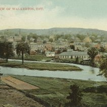 Image of A2014.008.1382 - Postcard, Picture