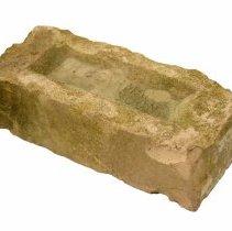 Image of 2014.020.008 - Brick