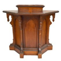 Image of 965.066.001 - Pulpit