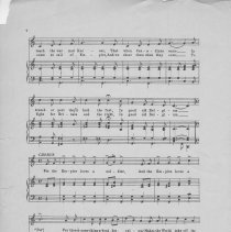 Image of The Princess Pats [music] : regimental march song, page 4