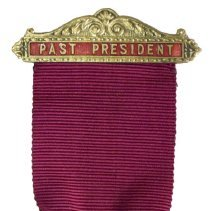 Image of 2015.009.001 - Medal, Commemorative