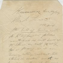 Image of A958.025.001, enclosure 1 - letter dated Dec 18 1856