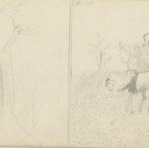 Image of Sarah Burrell Sketchbook, page 22