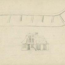 Image of Sarah Burrell Sketchbook, page 4