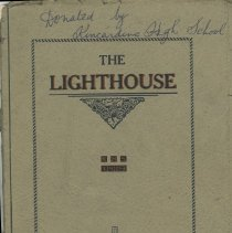 Image of A958.049.001 - The Lighthouse, KHS 1923