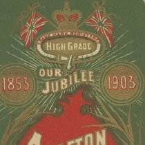 Image of AX2011.203.002 - Grafton & Co. clothing manufacturers