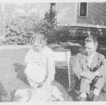 Image of Robert Graham and Dahlia Ainslie