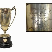 Image of 2004.010.004 - Trophy