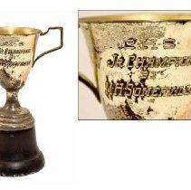 Image of 992.031.001 - Trophy