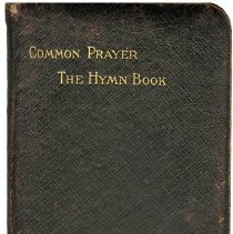Image of Common Prayer, The Hymn Book, front cover
