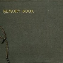 Image of Cover of photo album