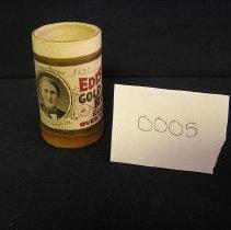Image of 1966-043-0005 - Cylinder, Audio