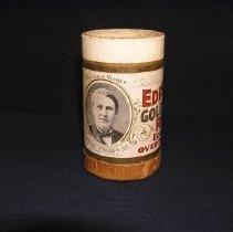 Image of 1966-043-0026 - Cylinder, Audio