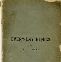 Image of Every-Day Ethics