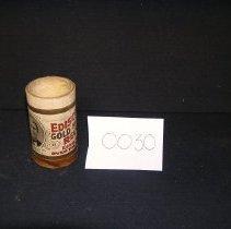 Image of 1966-043-0030 - Cylinder, Audio