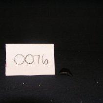 Image of 1966-043-0076 - Cylinder, Audio