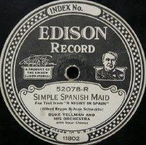 Image of 2002.064.0006.disc.label.b