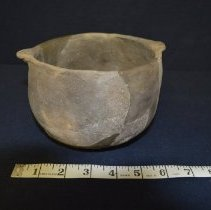 Image of 1929-002-0705 - Pottery