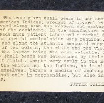 Image of Label from case