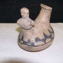 Image of 1929-002-0854 - Pottery