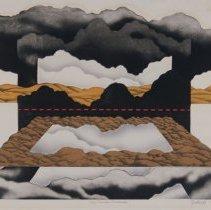 Image of 1972.3 Print, Intaglio