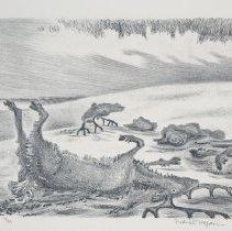 Image of Hagan, Fred - Caribou Kill