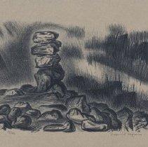 Image of Hagan, Fred - Night Shifting Stones