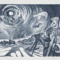 Image of Hagan, Fred - On Polar Ice