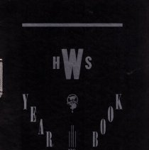 Image of 1938 WHS Yearbook