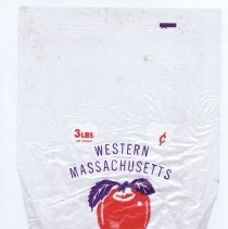 Image of Western MA Apples - Plastic Bag