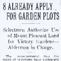 "Image of ""8 Already Apply for Garden Plots"""