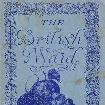 Image of British Maid Menu