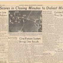"""Image of """"Williams Scores in Closing Minutes to Defeat Middlebury"""""""