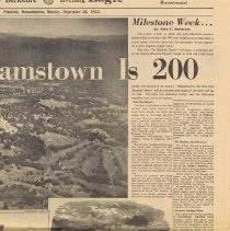 "Image of ""Williamstown is 200"""
