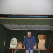 Image of Grange Stage