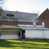 Image of Grange Exterior