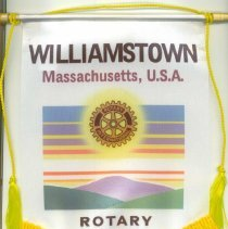 Image of Rotary Club of Wmst. Banner