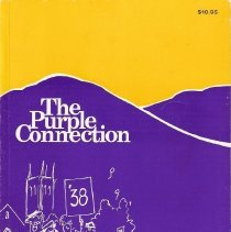 Image of The Purple Collection: A Celebration and an Investigation of the Society of Alumni of Williams College...and Related Phenomena. Philip H. Warren, Jr. '38. Illustrations by C. Lindsay Rockwood '85. Index by Brenda M. Favreau '85.