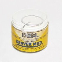 Image of Denver Mud