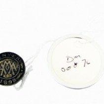 Image of Lapel pin