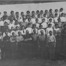 Image of Group of employees