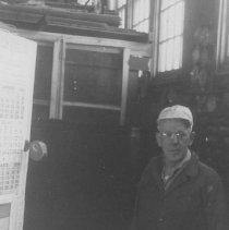Image of Carl Armstrong - employee