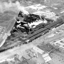 Image of Aerial Old Chatanooga Plant