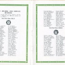 Image of Picnic Program 8 & 9