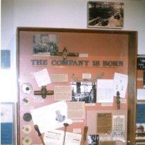 Image of Museum Instalation