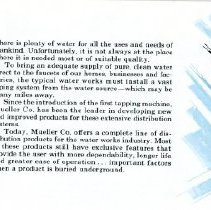 Image of Pamphlet Page 9
