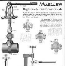 Image of Mueller Brass goods side 2