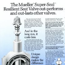 Image of Pamphlet Seat Valve--page 2