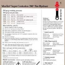 Image of Ad Supet Centurion 200  Back cover
